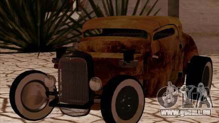 Ford Rat Rod für GTA San Andreas