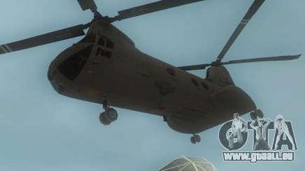 CH46 pour GTA San Andreas
