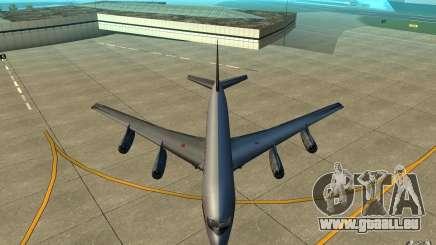Qantas 707B pour GTA San Andreas