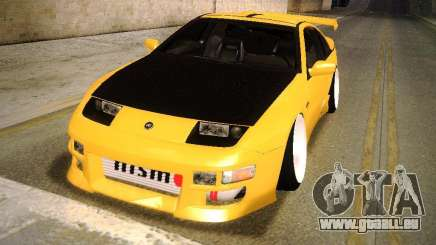 Nissan 300ZX Drift pour GTA San Andreas