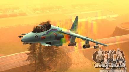 RainbowDash Hydra für GTA San Andreas