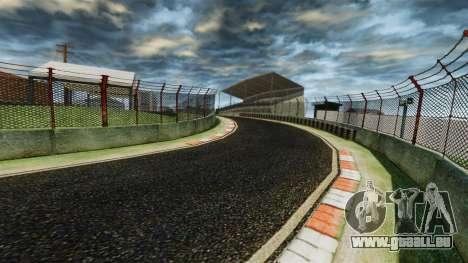 Extrem Nitro-track für GTA 4 weiter Screenshot