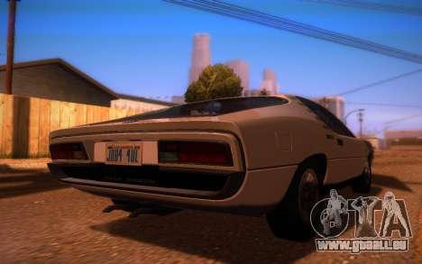 ENBS V3 pour GTA San Andreas onzième écran