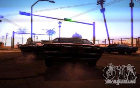 ENBS V3 pour GTA San Andreas douzième écran
