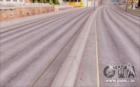 RoSA Project v1.2 Los-Santos pour GTA San Andreas septième écran