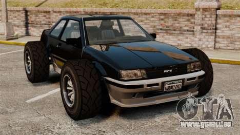 Futo-buggy pour GTA 4