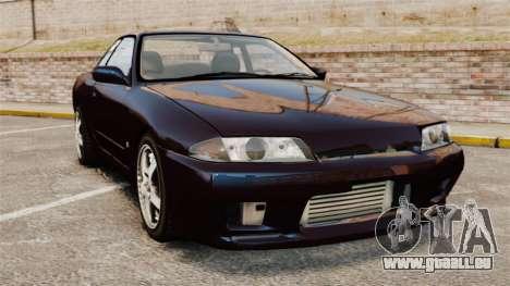 Nissan Skyline R32 GTS-t pour GTA 4