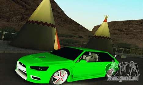 VAZ 2108 Lancer für GTA San Andreas