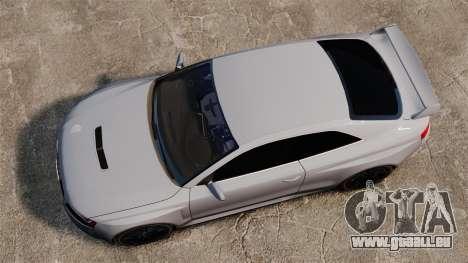 Audi S5 EmreAKIN Edition pour GTA 4 est un droit