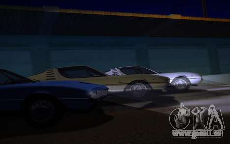 ENBS V3 pour GTA San Andreas