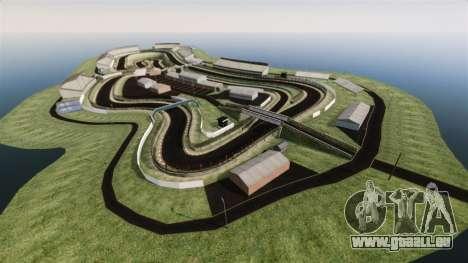 Extrem Nitro-track für GTA 4