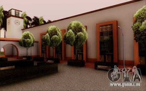 RoSA Project v1.2 Los-Santos pour GTA San Andreas huitième écran