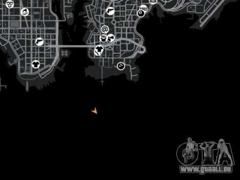 Extrem Nitro-track für GTA 4 achten Screenshot