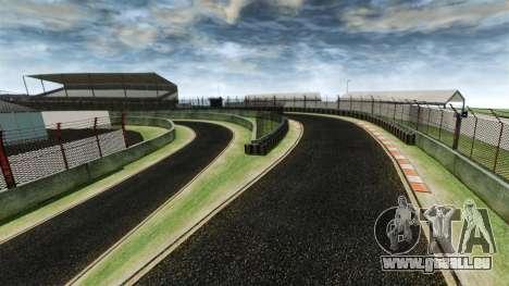 Extrem Nitro-track für GTA 4 siebten Screenshot