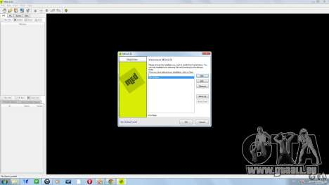 Map Editor v0.32 für GTA San Andreas