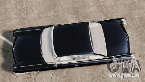 Cadillac Eldorado 1959 v2 für GTA 4 rechte Ansicht
