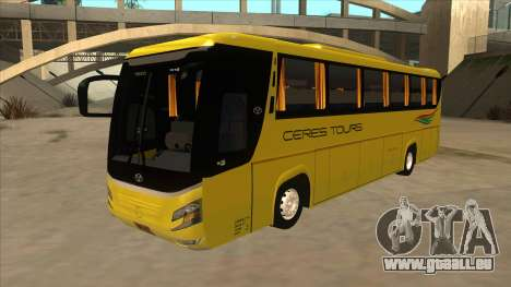 Yanson Legacy - CERES TOURS 55003 pour GTA San Andreas