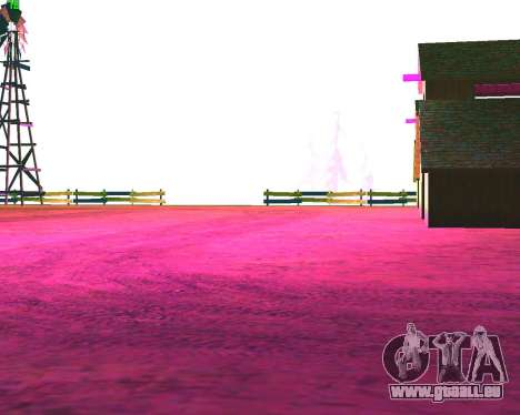 NarcomaniX Colormode für GTA San Andreas zweiten Screenshot