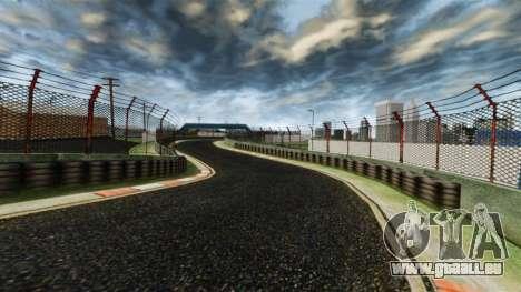 Extrem Nitro-track für GTA 4 fünften Screenshot
