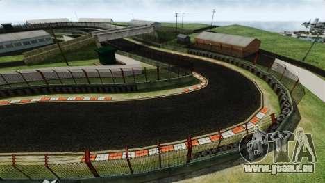 Extrem Nitro-track für GTA 4 sechsten Screenshot