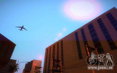 ENBS V3 pour GTA San Andreas sixième écran
