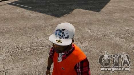 Nouveaux habits pour le Pathos pour GTA 4 troisième écran