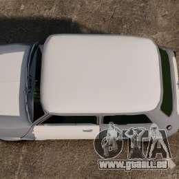 Mini Cooper S 1968 für GTA 4 rechte Ansicht