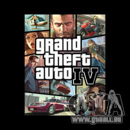 GTA 4 patch 1.0.7.0 RUS (1.0.6.1) pour GTA 4