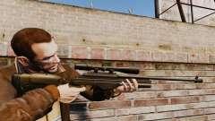 Scharfschützengewehr Sako TRG-42