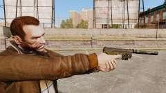 Walther P99 halbautomatische Pistole v3