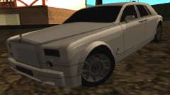 Rolls-Royce Phantom v2.0