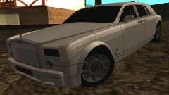 Rolls-Royce Phantom v2.0