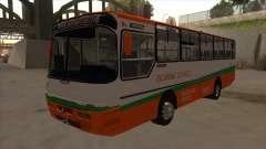Tacurong Express 368 für GTA San Andreas