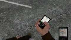 Kaskus thème pour téléphone mobile