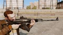 Kalaschnikow Maschinengewehr