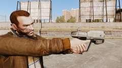 Pistolet M6G de la v1 de Magnum