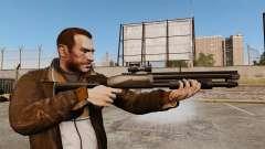 Fusil de chasse tactique v1