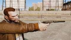 Chargement automatique v1 de pistolet Walther PP