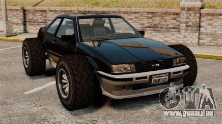Futo-buggy für GTA 4