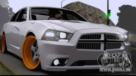 Dodge Charger SRT8 pour GTA San Andreas