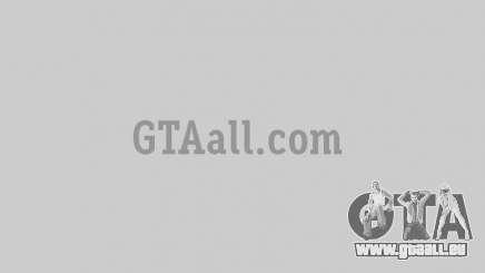 GTA San Andreas crack 1,02 pour GTA San Andreas