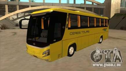 Yanson Legacy - CERES TOURS 55003 für GTA San Andreas