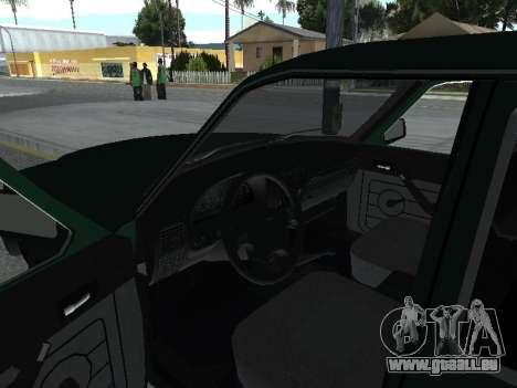 310221 GAS für GTA San Andreas Rückansicht