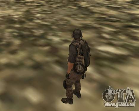 Nikolay pour GTA San Andreas troisième écran