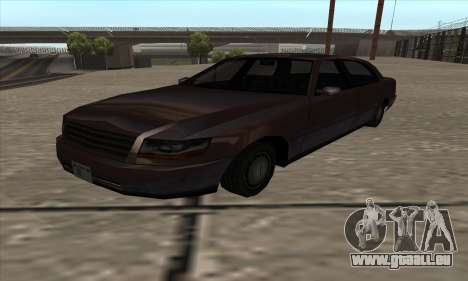 Washington de GTA 5 pour GTA San Andreas
