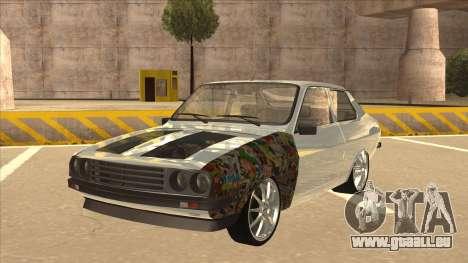 Dacia 1310 Sport Tuning für GTA San Andreas