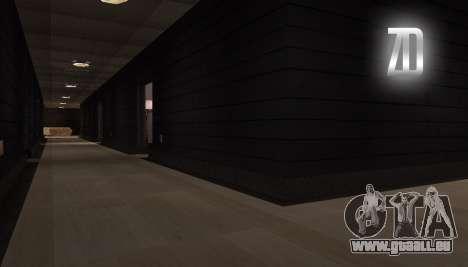 Retekstur à Jefferson pour GTA San Andreas dixième écran