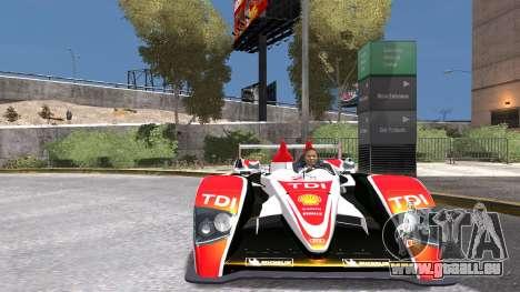 Franklin de GTA 5 pour GTA 4 sixième écran