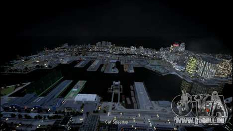 ENB realistic final 1.4 pour GTA 4 cinquième écran