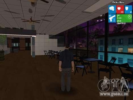 Neue vmaff3 für GTA San Andreas zweiten Screenshot